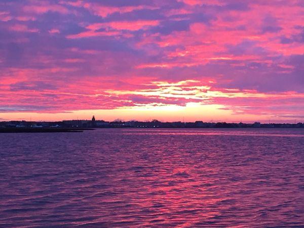 Hunting sunrise thumbnail