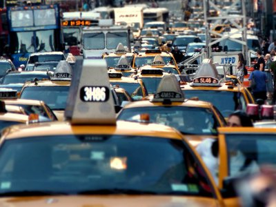 The movement to dramatically reduce car traffic is picking up speed.