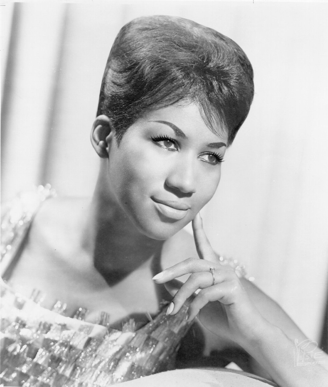 The Counterfeit Queen of Soul