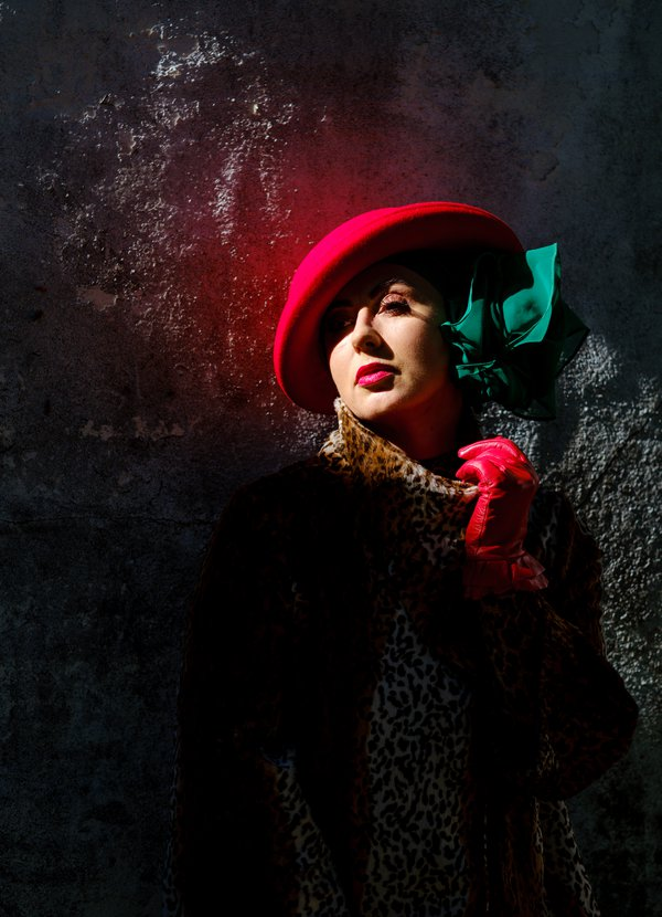 A Portrait of Tatjana thumbnail