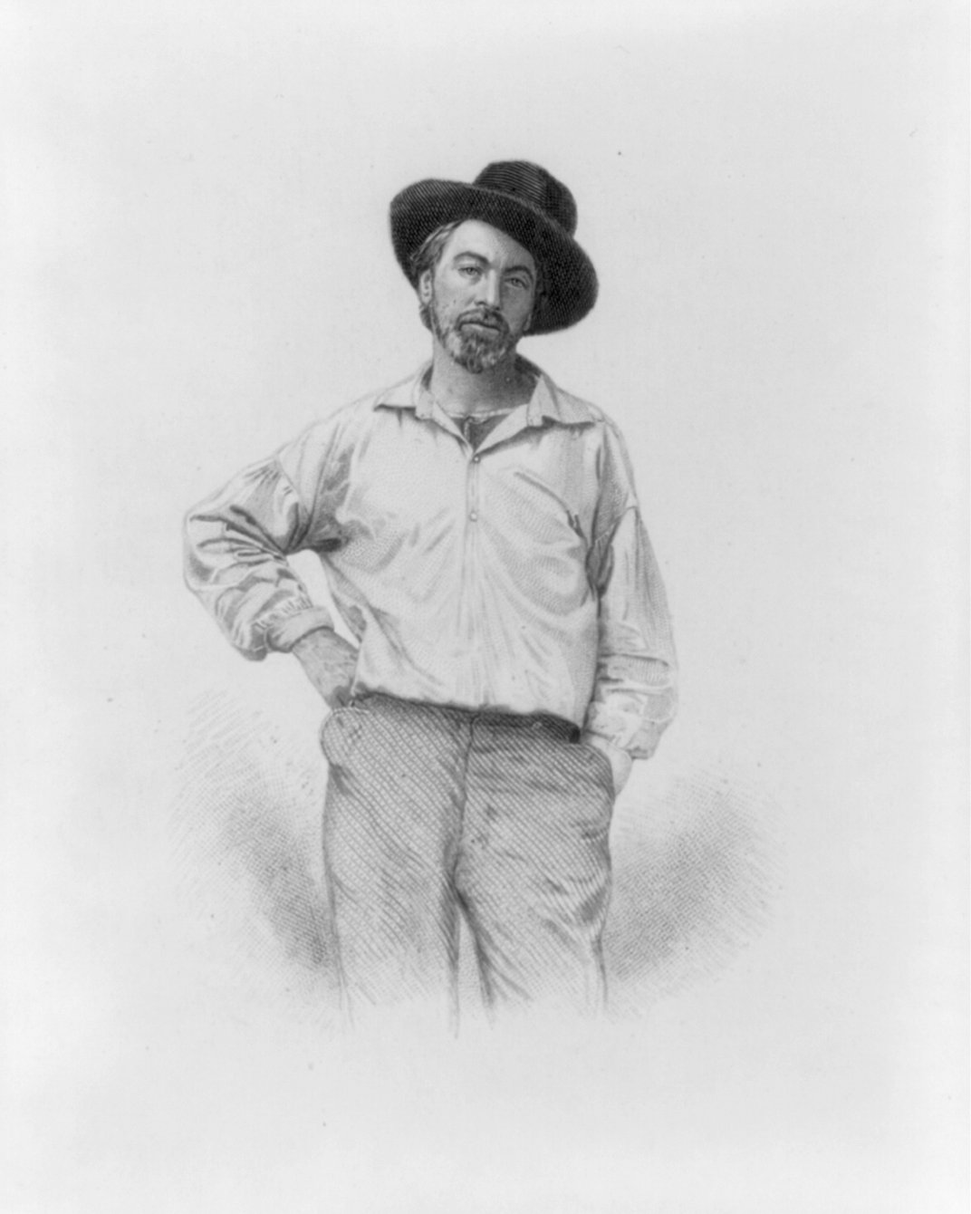 Rare Walt Whitman Artifacts Go on View at Library of Congress for Poet's 200th Birthday