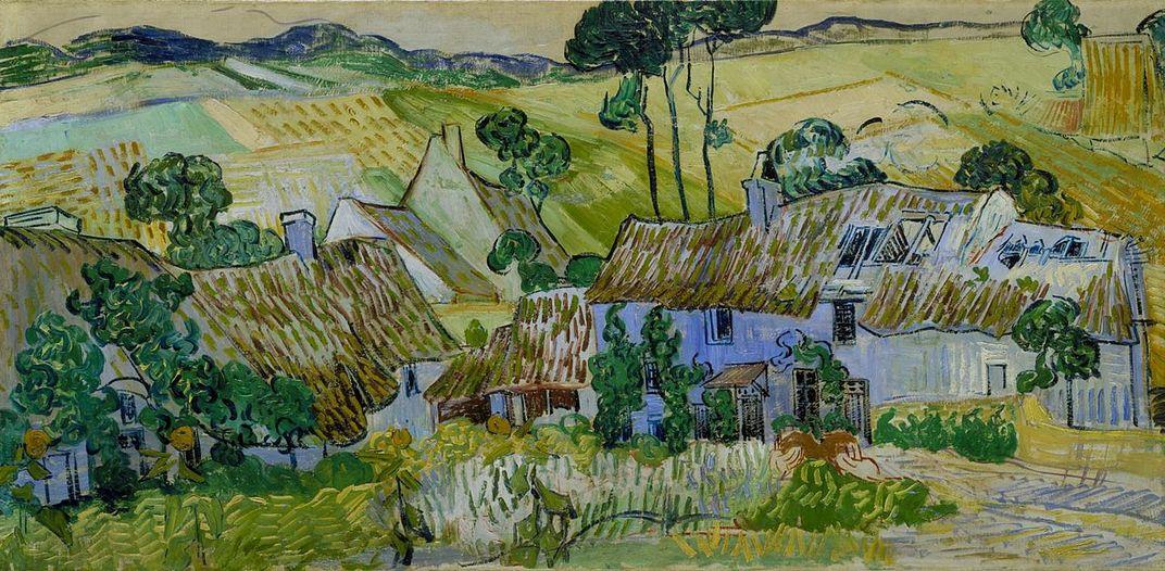 Van Gogh Museum Suggests Artist's Last Painting Has Long Been Misidentified