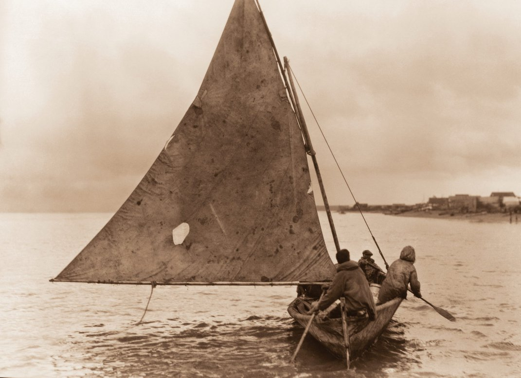 Trove of Unseen Photos Documents Indigenous Culture in 1920s Alaska
