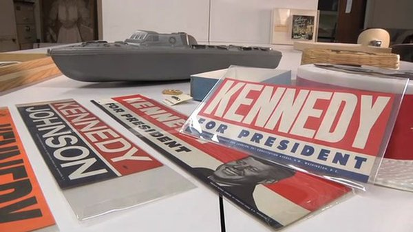 Preview thumbnail for Kennedy for President