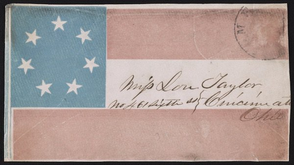 How the Civil War Taught Americans the Art of Letter Writing
