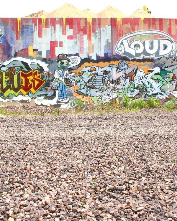 Graffiti Mountains thumbnail