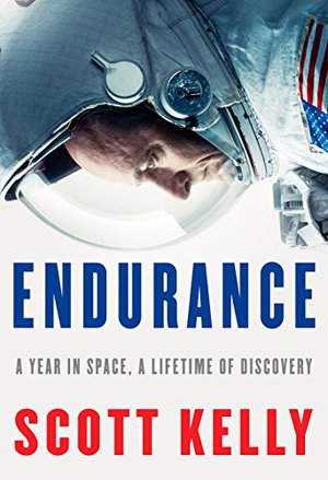 Preview thumbnail for 'Endurance: My Year in Space, A Lifetime of Discovery