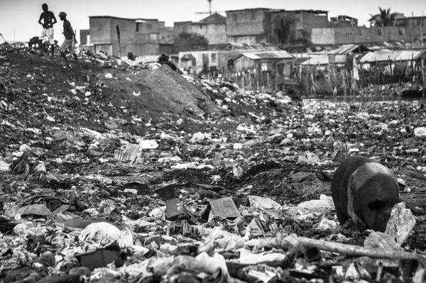 Life in Cap Haitien thumbnail