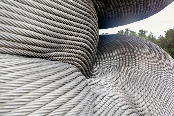 Wire Sculpture thumbnail