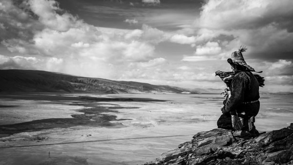 Solitude at the Mountaintop thumbnail
