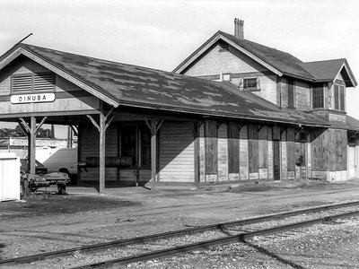 Alta District Historical Society