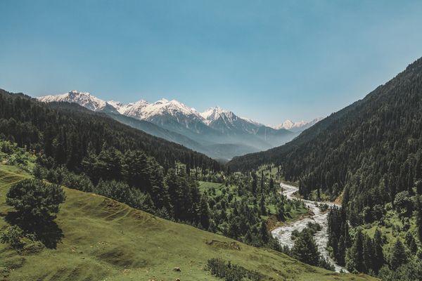 Kashmir Valley thumbnail