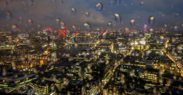 Wet London thumbnail