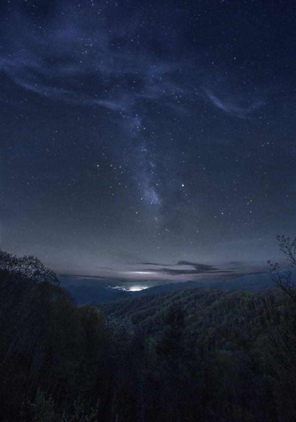Great Smoky Mountains Surprise thumbnail