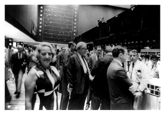 Muriel Siebert, First Woman With a Seat on the Stock Exchange, Dies at Age 80