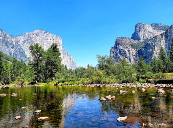 Merced River Yosemite Valley thumbnail