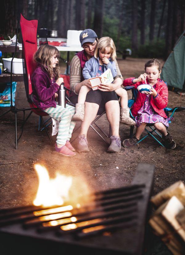 July 4th Campfire Story thumbnail