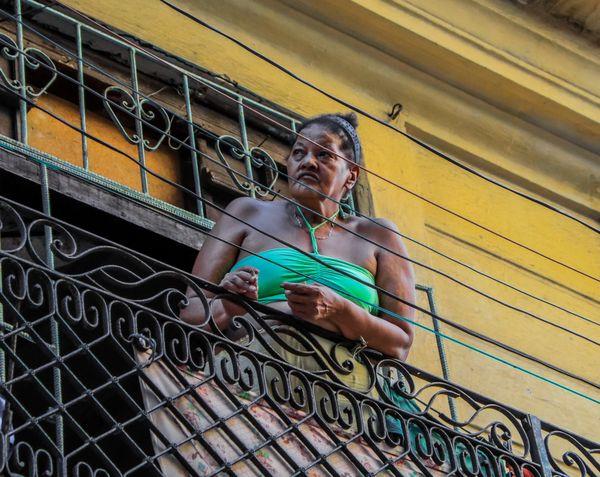 Big mama in Havana thumbnail