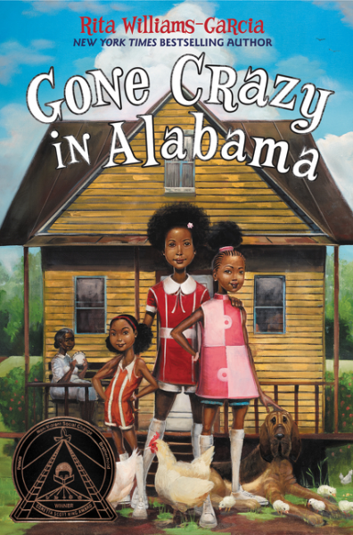 These Are the American Library Association's Picks for Best Children's Literature