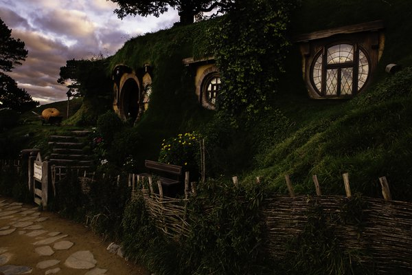 Bag End thumbnail