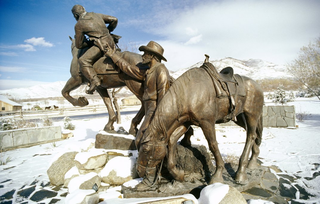 Six Stops on the Pony Express That You Can Still Visit