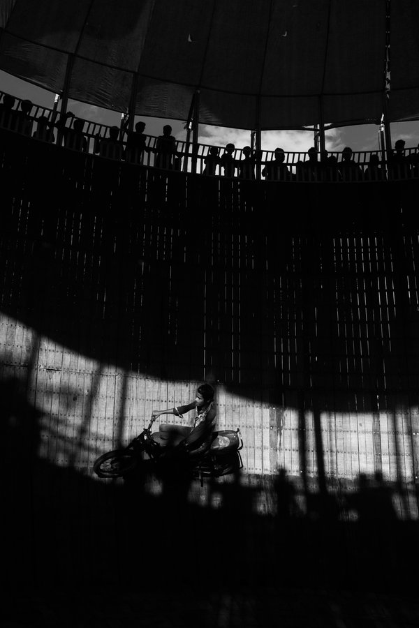 Inside The Wall Of Death thumbnail