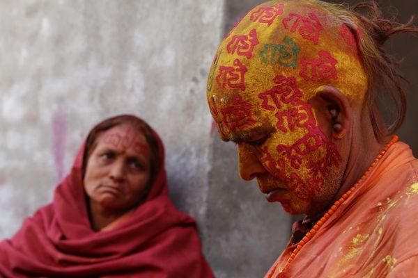 Hare Krishna thumbnail