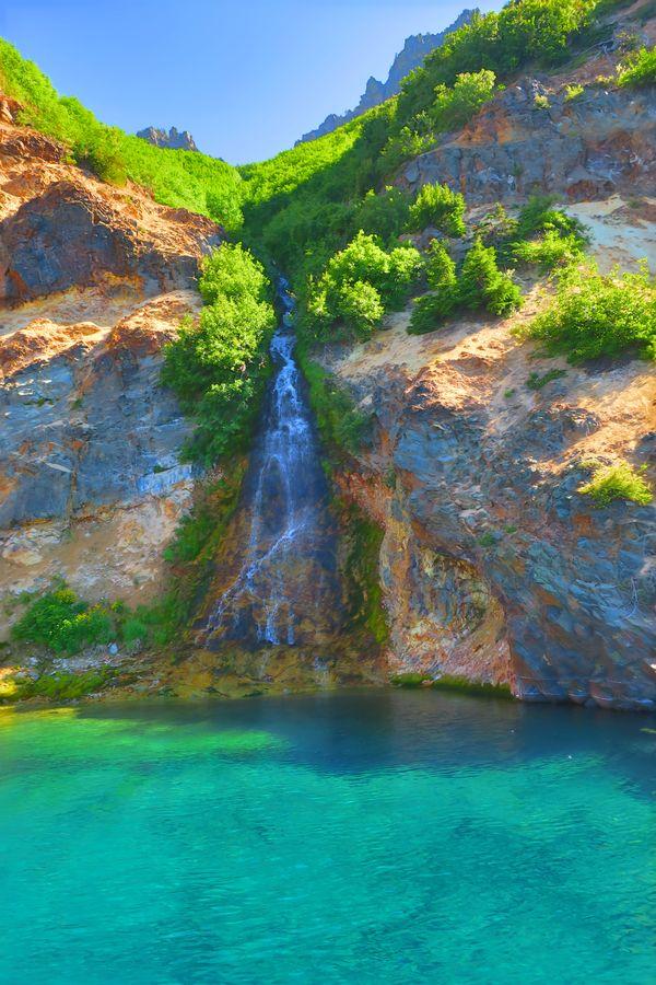Crater Lake National Park thumbnail