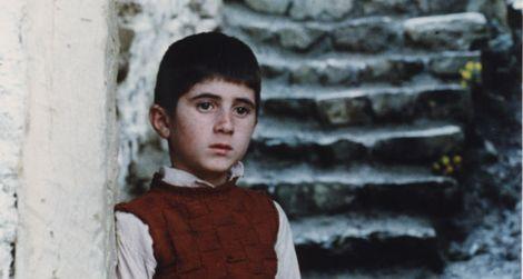 "Iranian director Abbas Kiarostami's trilogy kicks off with ""Where is the Friend's Home?"""