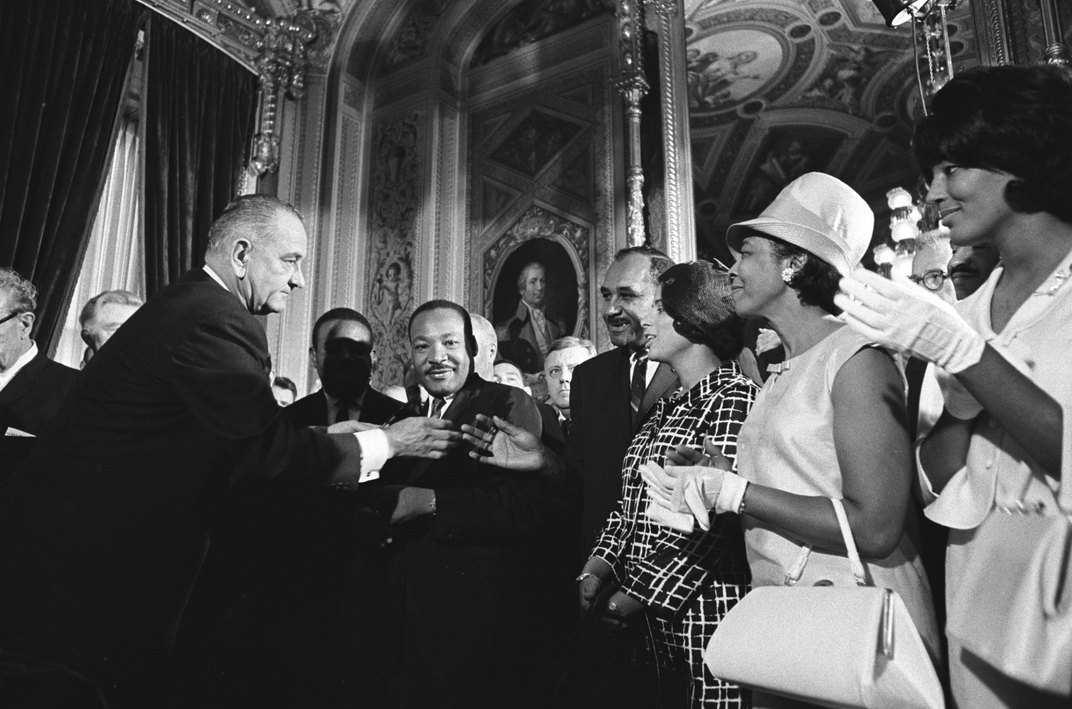 For Generations, Black Women Have Envisioned a Better, Fairer American Politics
