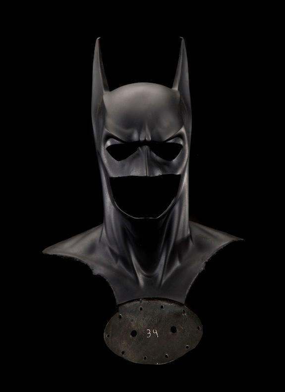 A Batarang, A Golden Ticket and a Green Gremlin: Treasures from Warner Bros.