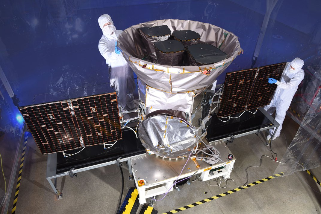 TESS Space Telescope Will Find Thousands of Planets, but Astronomers Seek a Select Few