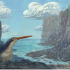 New Zealand Kids Discovered This Fossil of New Giant Penguin Species on a Field Trip icon