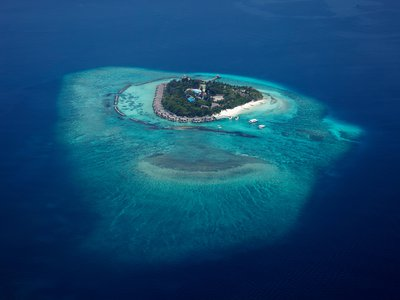 Coastal regions and islands are vanishing due to a lethal combination of erosion, sea rise and subsidence, or the slow sinking of land over time. The network of 1200 coral islands and atolls that makes up the Maldives in the Indian Ocean is ground zero.