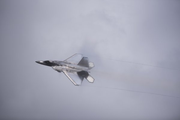 F22 In The Clouds thumbnail
