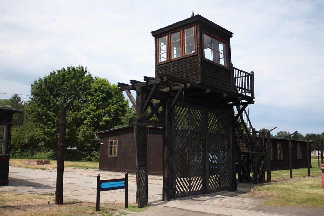 Former Nazi Concentration Camp Guard Convicted as Accessory in 5,230 Murders