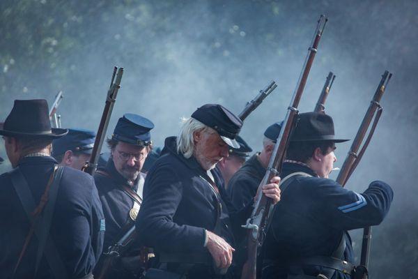 South mountain Battlefield thumbnail