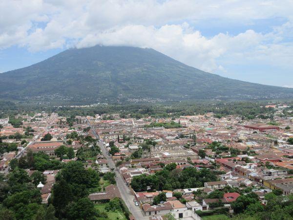 A view of Guatemala thumbnail