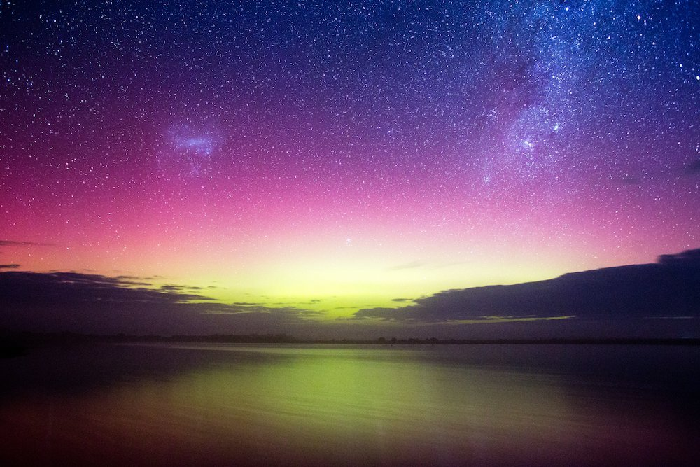 The Best Places to See the Southern Lights