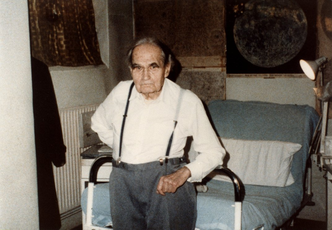 DNA Analysis Debunks the Rumor That Rudolf Hess Was Replaced by a Doppelgänger