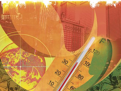 In the public imagination, heat waves remain a B-list natural disaster.