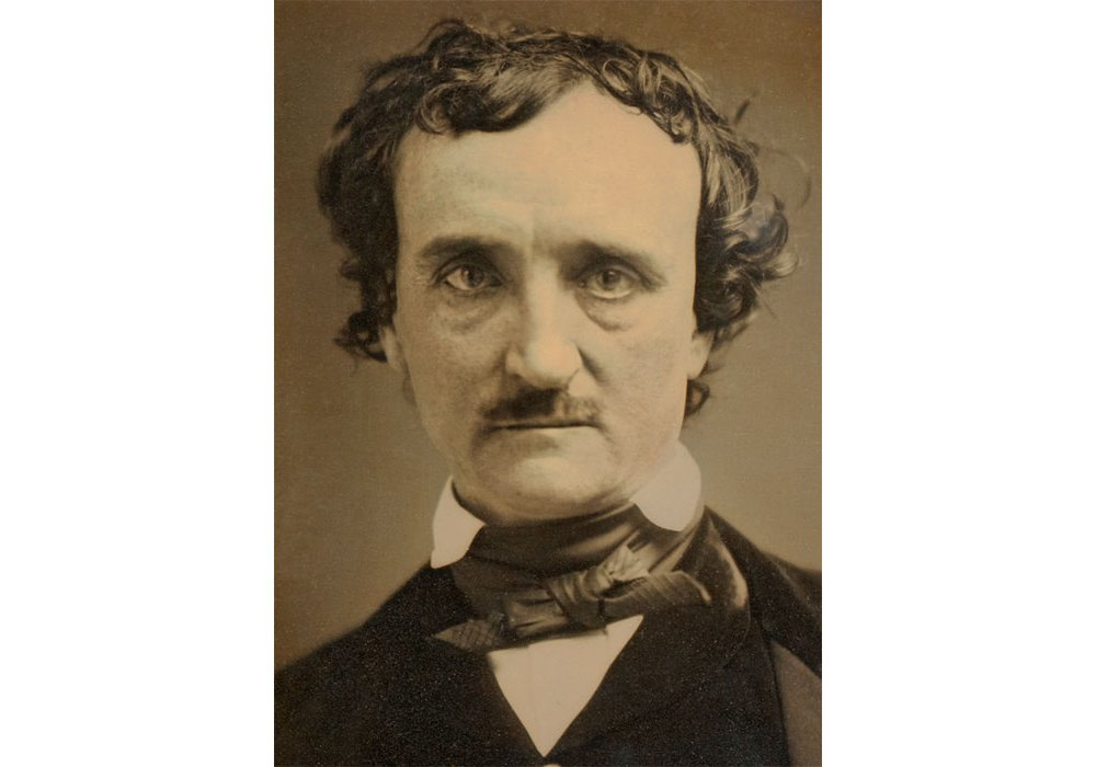Edgar Allan Poe Travel