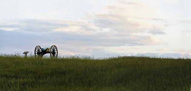 Bull Run Battlefield