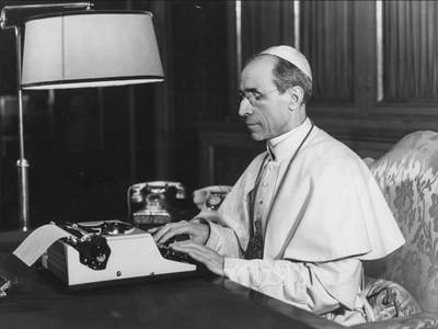 New research from the Vatican Archives sheds light on Pope Pius XII's decisions during World War II.