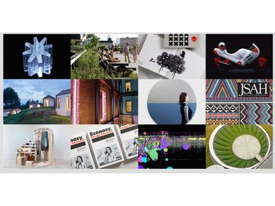 """The National Design Awards honor 11 individuals and organizations described by Cooper-Hewitt director Caroline Baumann as having """"elevated our understanding of what great American design is and what it can do to improve the world."""""""