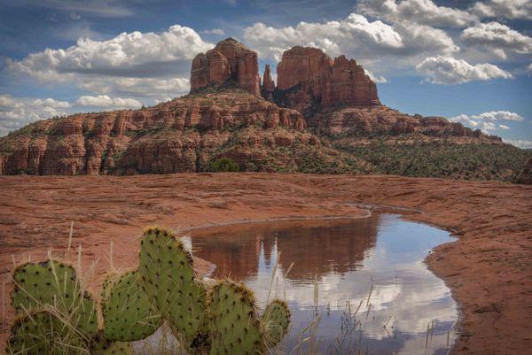 Sedona Reflections thumbnail