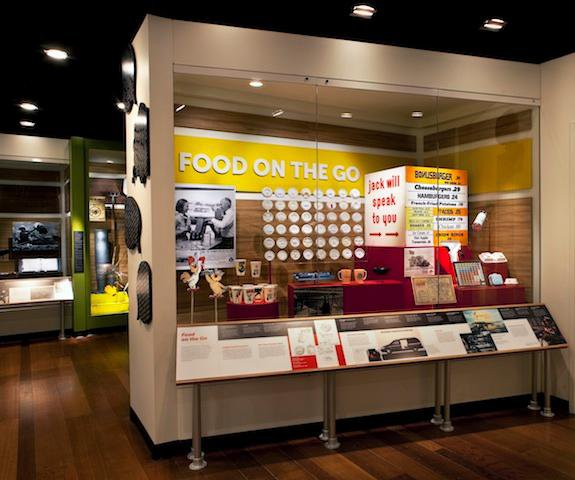 FOOD: An Edible Exhibit Examines Our Many Culinary Cultures