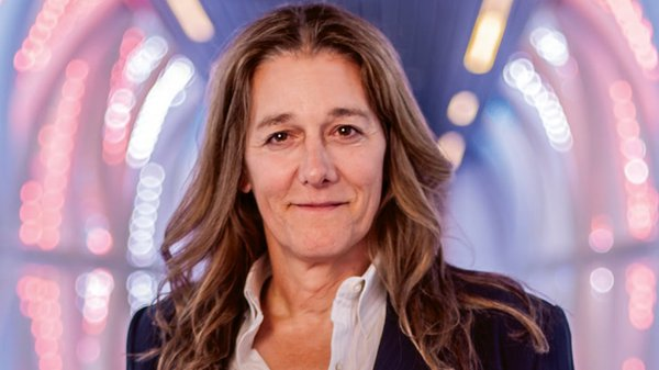 Preview thumbnail for Interview With Martine Rothblatt