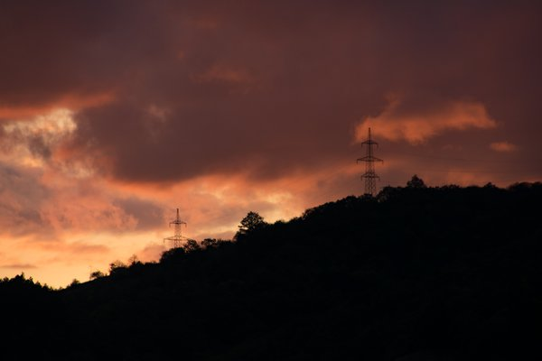 Vibrant Clouds thumbnail