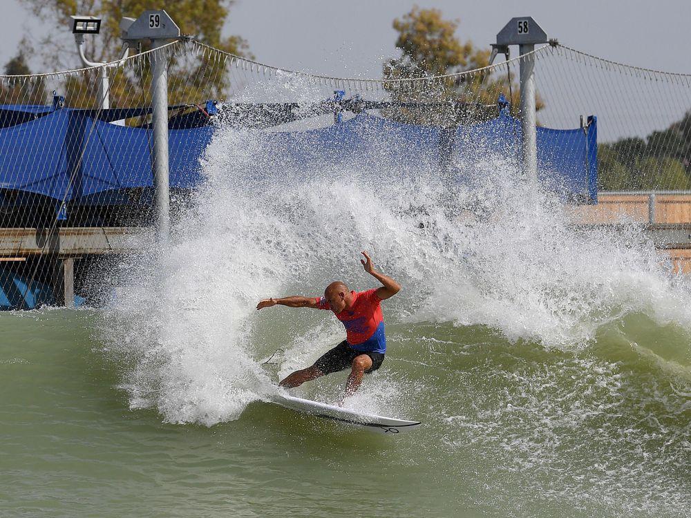 Surf Ranch